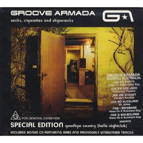 groove armada goodbye country groove armada groove armada goodbye country hello