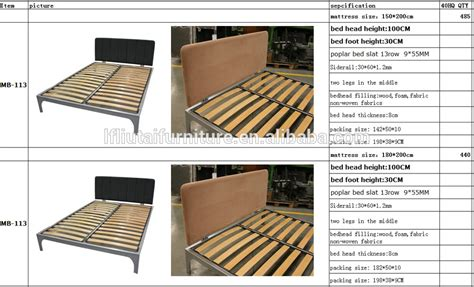 reinforce bed frame reinforce bed frame