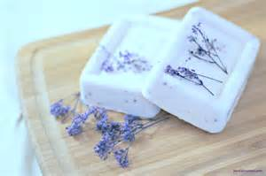 home made soap lavender soap recipe pinkwhen