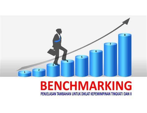 Tambahan Untuk Size benchmarking penjelasan tambahan untuk diklat kepemimpinan