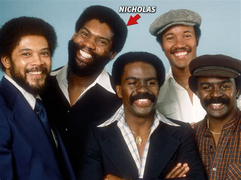the best of the whispers the whispers singer dead at 71 tmz