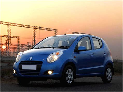 maruti astar car maruti offers rs 45000 discount on maruti a car