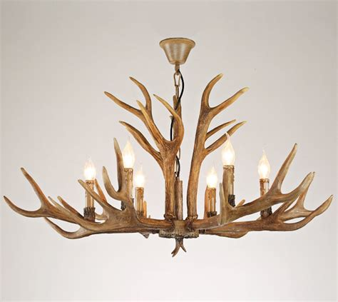 Antler Chandelier Cheap 12 Inspirations Of Modern Antler Chandelier