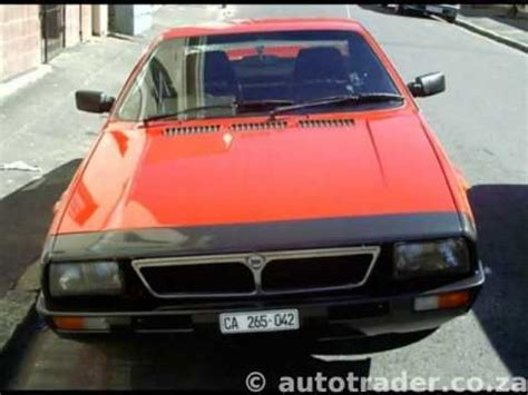 Lancia South Africa 1982 Lancia Monte Carlo Used Auto For Sale On Auto Trader