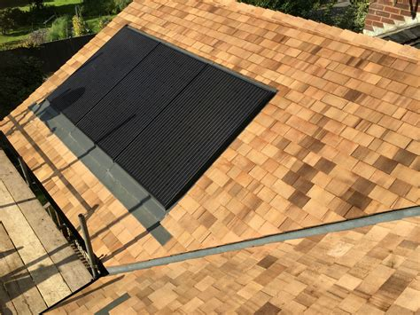 load shingles to roof fitting solar panels on a roof and the additional load