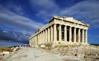 Breathtaking Historical Athens by 8 Fascinating Facts About The Parthenon