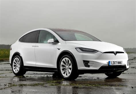 suv tesla tesla model x suv review 2016 parkers
