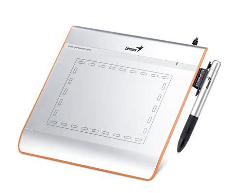 Tablet Genius genius announces easypen i405 and mousepen i608 slashgear