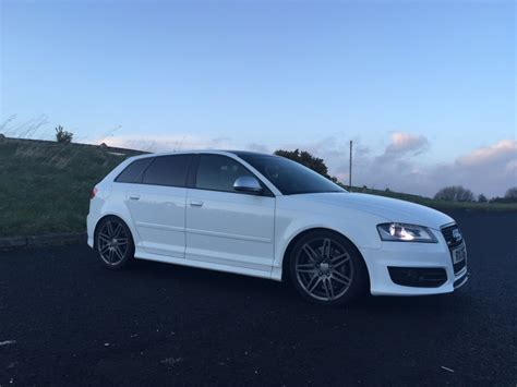 Audi S3 Forum by Audi S3 Sportback Page 8 Rms Motoring Forum