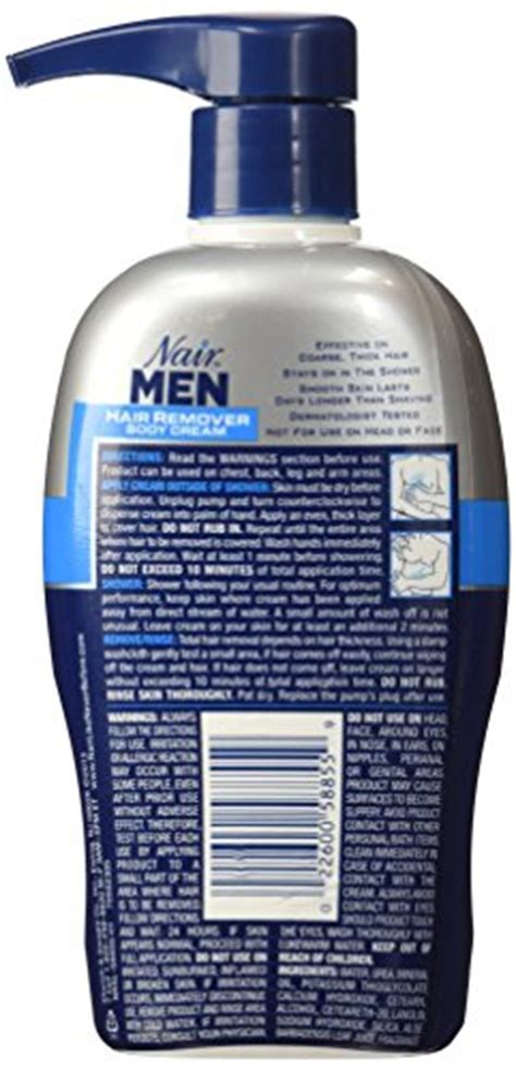 the best hair removal products for men livestrong com nair hair removal cream 13 oz in the uae see prices