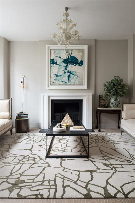Weaving Ancient Craft Into Contemporary Design With The Modern Rug Company