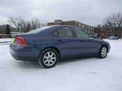 purchase   volvo   sedan  door  great  gas   maywood illinois
