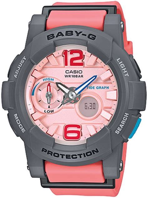Jam Tangan Tetonis Baby G Pink Analog Digital Original sale on baby g buy baby g at best price in riyadh