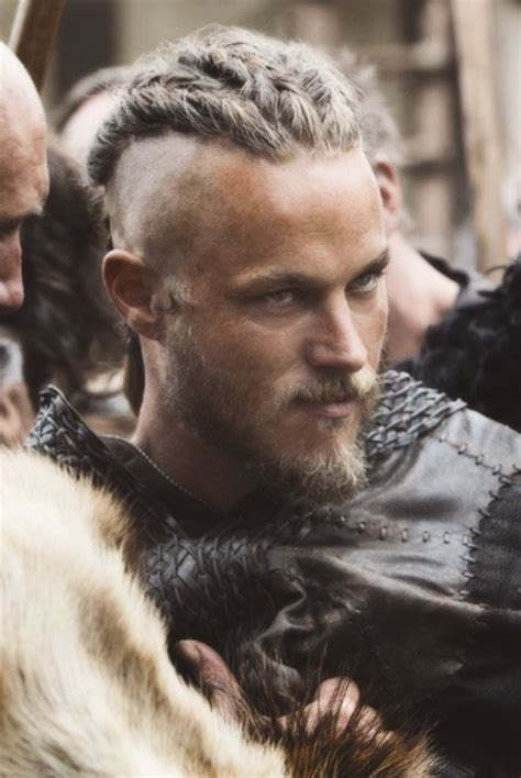 why did ragnar cut his hair vikings 14 best the viking images on pinterest vikings cute