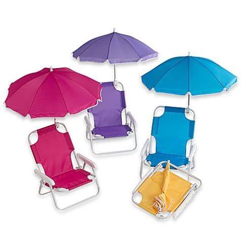 bed bath beyond umbrella redmon baby beach chair with umbrella bed bath beyond