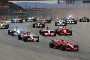 F1 Racers Using Madcap Flare Is Like Driving A Formula 1 Racer
