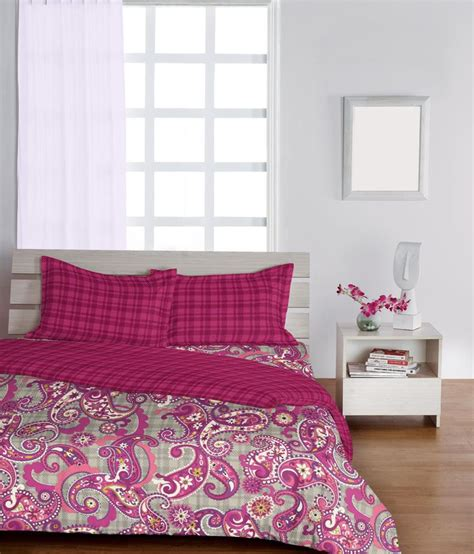 pink paisley bedding spaces pink paisley cotton comforter buy spaces pink