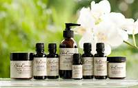 Organic Skin Care Products  Natural