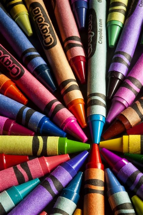 chagne and wax crayons 73 best crayons images on crayons colors and color crayons