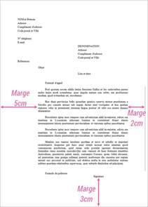 Lettre De Présentation Pour Adjointe Administrative Comment R 233 Diger Un Courrier Administratif Exemples Lettres De Motivation Jaoloron
