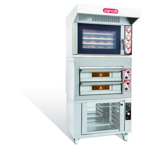 Oven Combi combination ovens for pastry bread pizza combi
