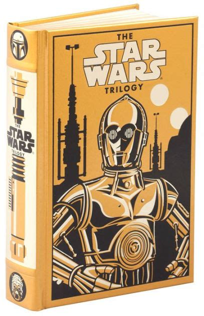 Pdf Wars Trilogy George Lucas by The Wars Trilogy Gold C3po Special Edition