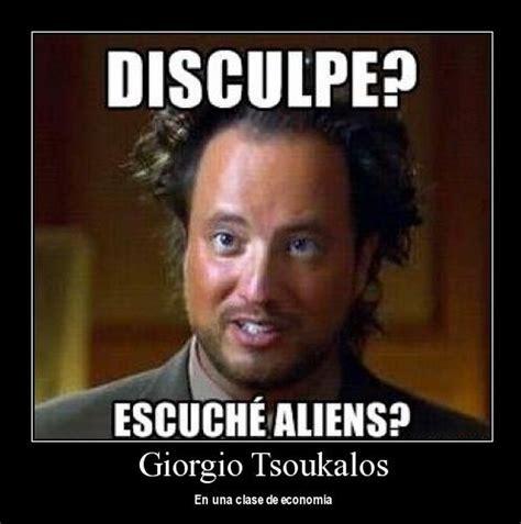 Giorgio A Tsoukalos Meme - giorgio tsoukalos hair meme www imgkid com the image