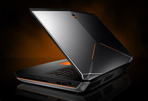 Laptop Dell Alienware 18 alienware gaming laptops