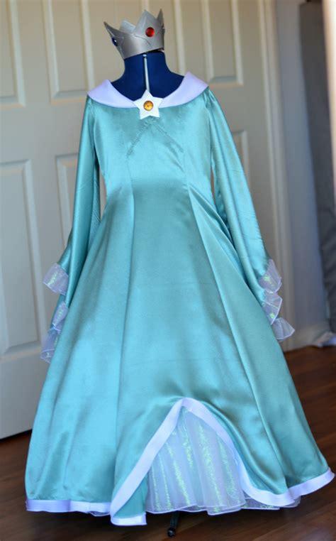 Rosalina Dress princess rosalina costume for www imgkid the