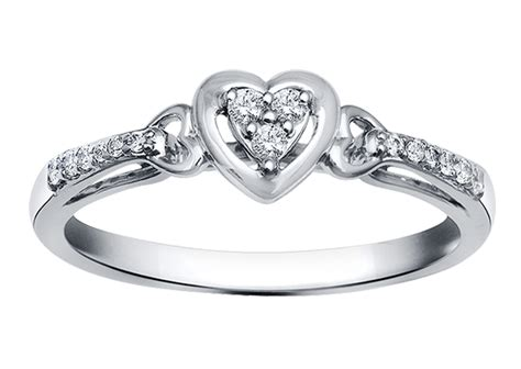 what is a promise ring jewelry wise