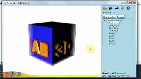 converter xaml wpf 3d viewer3ds 3ds to xaml converter youtube