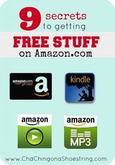 how to get free stuff on amazon without a credit card best 25 get free sles ideas on pinterest free