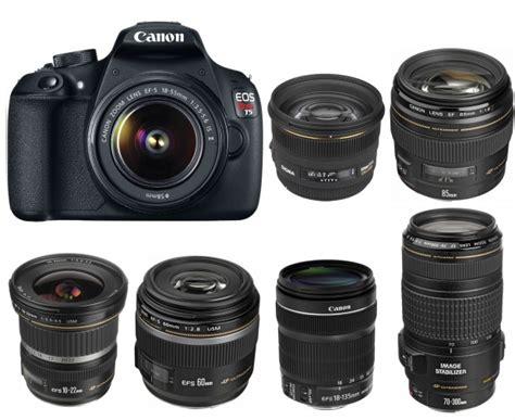 Kamera Canon 1200d Rebel T5 best lenses for canon eos 1200d rebel t5 news