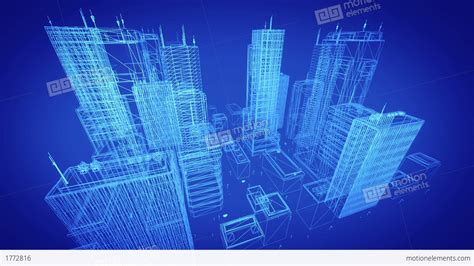 blueprints of buildings architectural blueprint of contemporary buildings blue