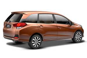 honda new car mobilio price honda mobilio mpv photo gallery car gallery mpv muvs