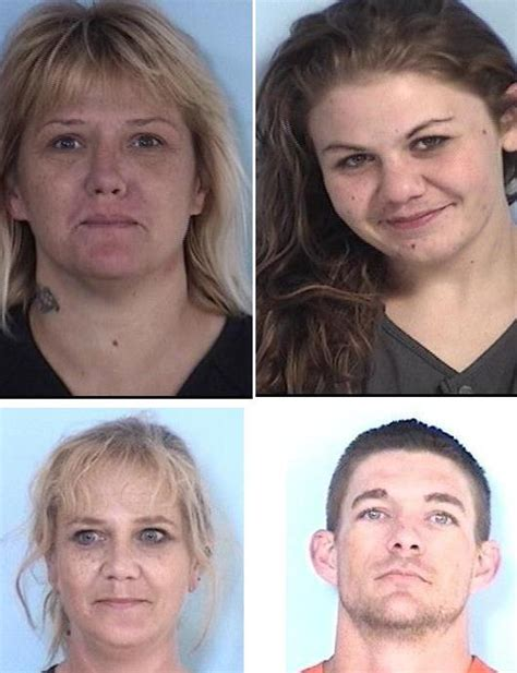 Walton County Warrant Search Search Warrant For Narcotics Results In 4 Arrests News The Walton Sun Fort