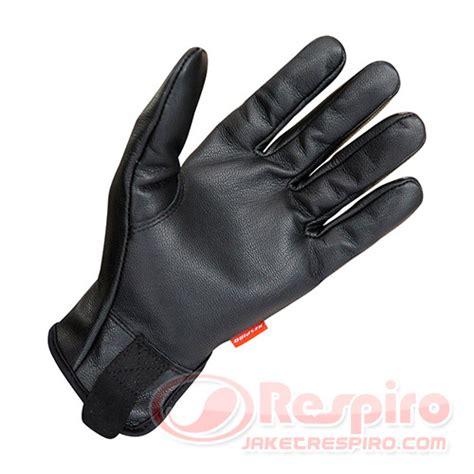 Tas Motor Respiro sarung tangan motor respiro estylo lf gloves kulit