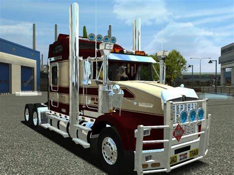 kenworth trucks for sale uk truck sale for uk truck simulator and truck simulator