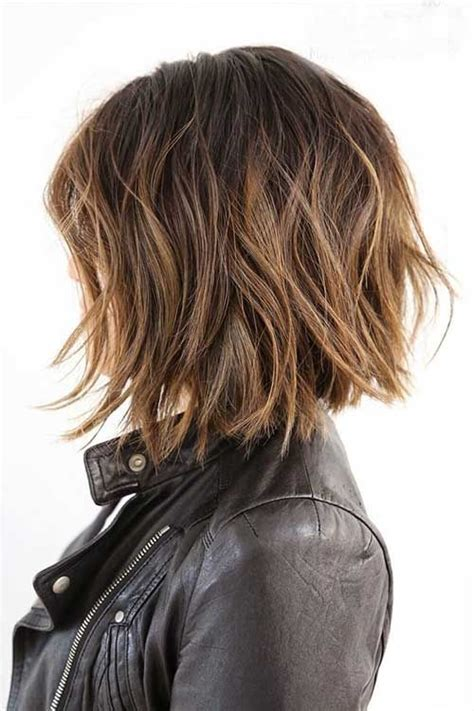 short hair styles with low and high lites latest fashion best modern short hairstyles with