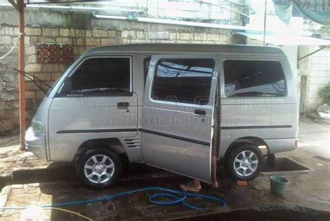 Bendix Suzuki Futura 1 3 F mobil kapanlagi dijual mobil bekas depok suzuki