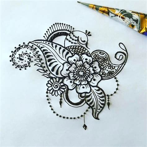 henna tattoo tiger 761 best images about mehndi on henna