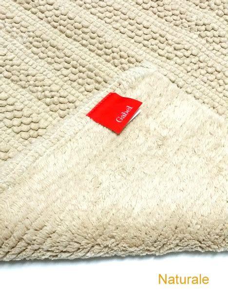 tappeti gabel tappeto bagno 50x80 gabel toujours don saro