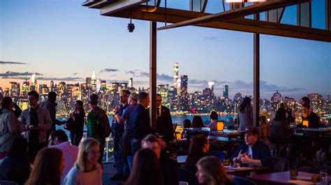top 10 rooftop bars nyc new york city s best new rooftop bars journal hotels