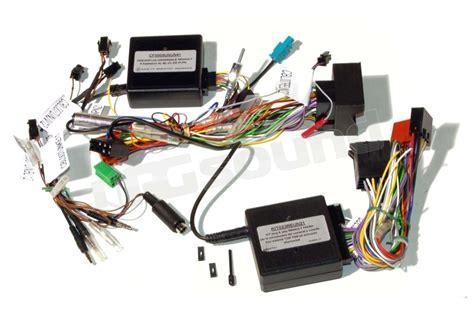 stereo con comandi al volante paser kit023reun21 interfacce comandi al volante
