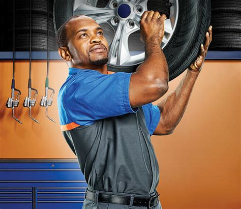 Tomball Ford Service by 174 Tire Auto Service Tomball Ford