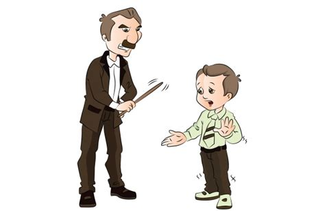 art corporal punishment by parents corporal punishment will only worsen student teacher