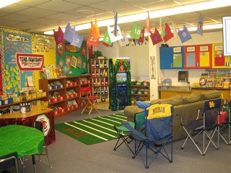 sports themed classroom decorations sports themed classroom my classroom