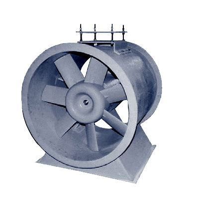 direct drive tubeaxial fans fiberglass axial fans poly composite products
