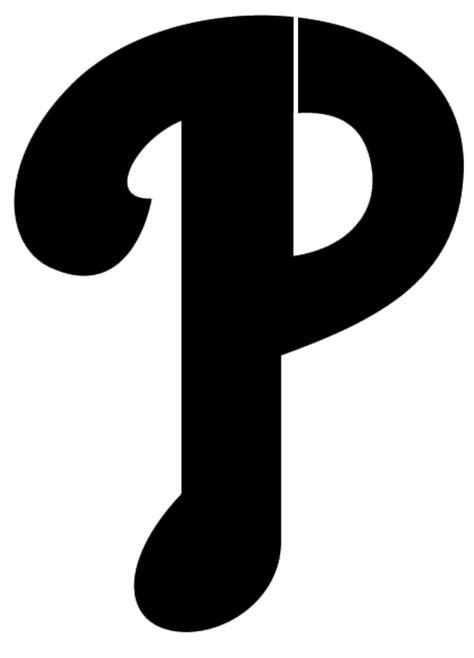 philadelphia phillies logo clipart best