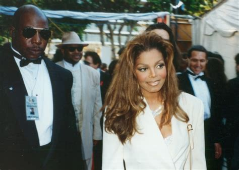 Hudson Celebrates Oscar Nomination With Janet Jackson by Discussion Your Fave At The Oscars Classic Atrl